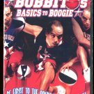 Bobbito's Basics to Boogie (DVD, 2005)
