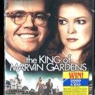The King of Marvin Gardens (DVD,2000,Multiple Languages) Jack Nicholson, Ellen Burstyn