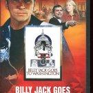 Billy Jack Goes to Washington (DVD 2009)