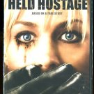 Held Hostage (DVD, 2010)