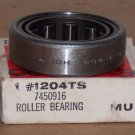 NDH/Delco Roller Bearing Model 1204TS/7450916 New With Box