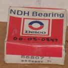 NDH/Delco Bearing Model 55507 New In Sealed Box