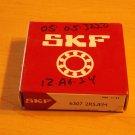 SKF Bearing Model 6307-2RS1/C3 New In Box