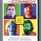 The Comedians of Comedy - Live at the Troubador (DVD, 2007)
