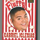 Gabriel Iglesias: Hot and Fluffy - Live From Bakersfield New DVD!