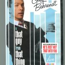 Greg Behrendt is That Guy from That Thing (DVD, 2009)