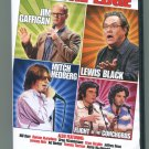 Just for Laughs: Over the Edge 2009 DVD