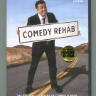 Paul Rodriguez: Comedy Rehab (DVD, 2010)