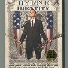 Steve Byrne: The Byrne Identity (DVD, 2010)