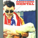 Tommy Tiernan - Something Mental (DVD, 2008)