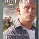 Disgrace NEW DVD John Malkovich 2009