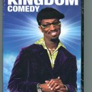 Rickey Smiley presents Kingdom Comedy