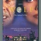Wolf (DVD, 1997