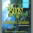 Bugs! A Rainforest Experience-IMAX