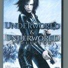 Underworld / Underworld: Evolution 2009, 2-Disc Set