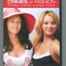 Crimes of Fashion 2010