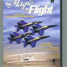 The Magic of Flight  Narrated Tom Selleck-IMAX