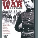 Civil War Battles: End Is Near (2-DVD) 2009
