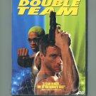 Double Team  (Jean-Claude van Damme, Dennis Rodman)