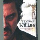Freeway Killer (2010) DVD