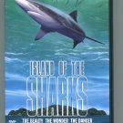 Island of the Sharks (DVD, 2002)