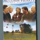 Autumn Hearts: A New Beginning DVD 2008