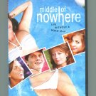 Middle of Nowhere DVD 2010