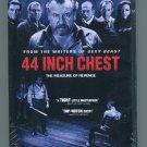 44 Inch Chest DVD 2010