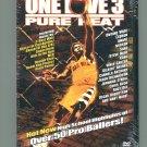 One Love 3 - Pure Heat (DVD, 2006)