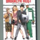 The Brooklyn Heist