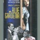 THE BLUE GARDENIA DVD 2000