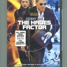 Covert One - The Hades Factor (DVD, 2006)