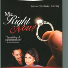Mr. Right Now!  (DVD 2010)