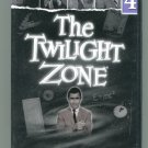 The Twilight Zone - Vol. 4