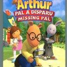Arthur's Missing Pals (2006 DVD)