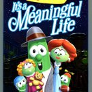 VEGGIE TALES: IT'S A MEANINGFUL LIFE - A LESSON IN BEING CONTENT (DVD 2010)