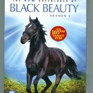 THE NEW ADVENTURES OF BLACK BEAUTY: SEASON 1 (DVD 2010)