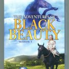 Adventures of Black Beauty: Season One, DVD)