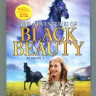 Adventures of Black Beauty: Season two (DVD)