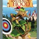 Robin Hood (DVD, 2010) State of the Art CGI Animation.