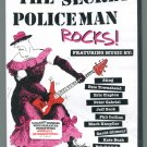 THE SECRET POLICEMAN ROCKS! (2009 DVD)