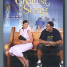 The Greatest Song (DVD, 2009)