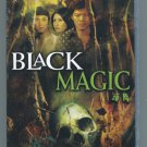 Black Magic (DVD, 2003)