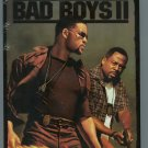 Bad Boys II (Two-Disc Special Edition 2003)
