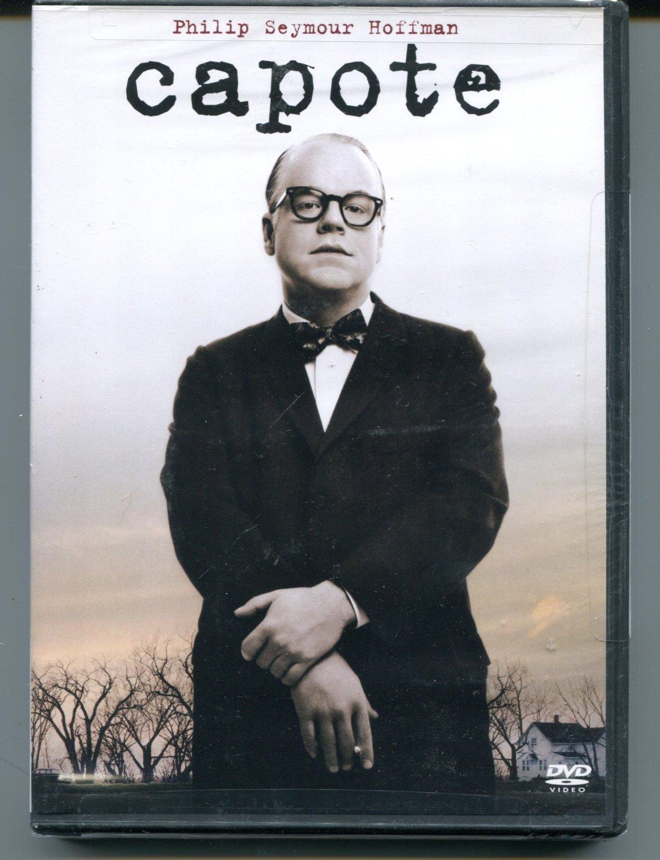 Capote (DVD, 2006)