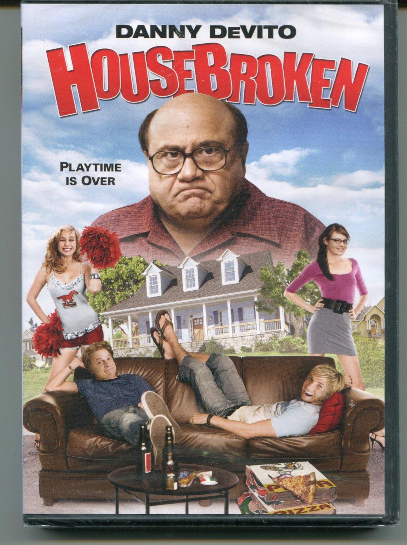 Housebroken (2010)