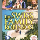 Swiss Family Robinson 3 DVD Set 1975