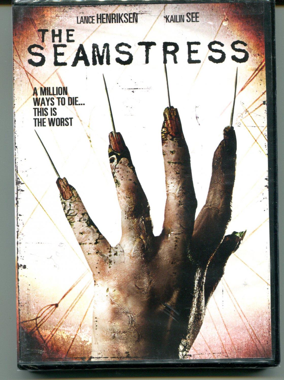 The Seamstress (DVD 2009)