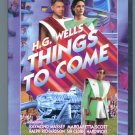 Things to Come (DVD, 2001)