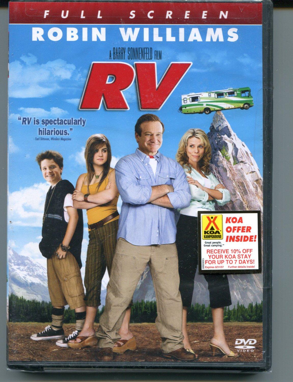 RV (DVD, 2006)
